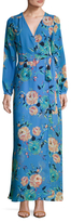 Yumi Kim Aurora Floral Printed Maxi Dress
