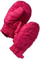 Patagonia Puff Mitts (Baby/Toddler) - Portofino Pink-5T