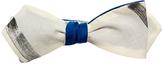 Himeji-jo Hand-Painted Bow Tie