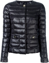 Herno padded jacket - women - Cotton/Feather Down/Polyamide/Acetate - 44