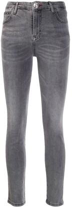 Philipp Plein Slim Fit Original jeans