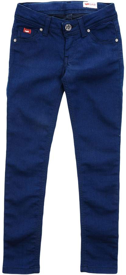 Gas Jeans Denim pants - Item 42594554