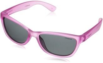 Polaroid Sunglasses P0422S Polarized Wayfarer Sunglasses