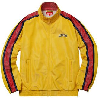 Supreme Bonded Mesh Track Jacket