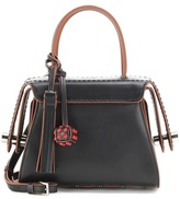Tod's Twist Mini leather shoulder bag