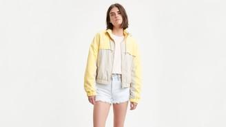 Levi's Celeste Windbreaker Jacket