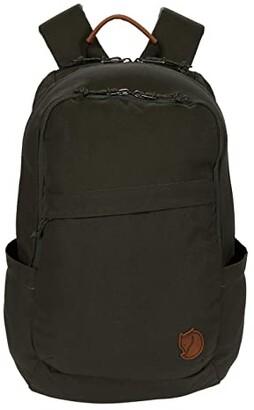 Fjallraven Raven 20 (Deep Forest) Backpack Bags