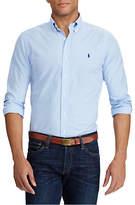 Polo Ralph Lauren Check Poplin Shirt