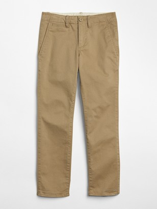 Gap Kids Chino Pants in Stretch