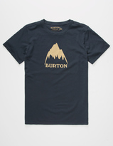 Burton Classic Mountain Boys T-Shirt