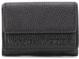 Marc Jacobs logo-embossed wallet