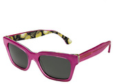 RetroSuperFuture Super Sunglasses America in Fuxia Taormina