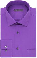 Geoffrey Beene Men's Classic-Fit Wrinkle Free Sateen Dress Shirt