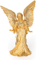 Jay Strongwater Gilded Angel Figurine