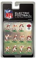 Tudor Games NFL Tudor Games Away Uniform Electric Football Action Figure Set