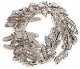 Oscar de la Renta Tropical palm bracelet