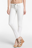 DL1961 &Angel& Ankle Cigarette Jeans (Milk)