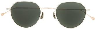 Eyevan 7285 Round Frame Sunglasses