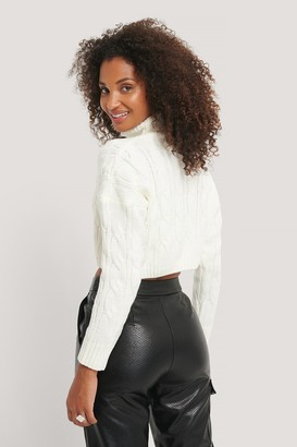 Trendyol Milla Cropped Sweater