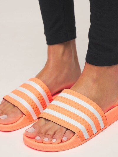 Thumbnail for your product : adidas Adilette Slide Sandals