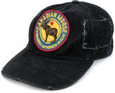 DSQUARED2 Canadian Moose baseball cap
