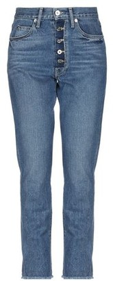 Eve Denim Denim trousers