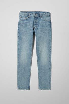 Weekday Alley Slim Jeans - Blue