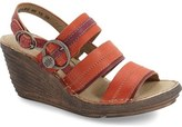 Fly London 'Salm' Wedge Sandal (Women)