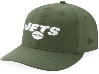 New Era New York Jets Retro Baseball Cap