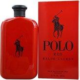 Polo Ralph Lauren Red Eau de Toilette Spray, 6.7 Ounce