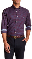 Brooks Brothers Oxford Gingham Shirt