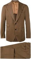 Gabriele Pasini - formal suit - men - Viscose/Wool - 48
