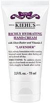 Kiehl's Lavender Hand Cream