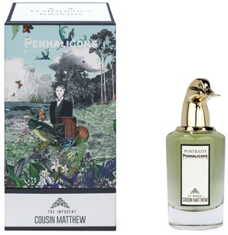 Penhaligon's The Impudent Cousin Matthew Perfume