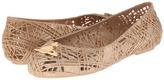 Vivienne Westwood Anglomania + Melissa Scribble Tartan Women's Shoes