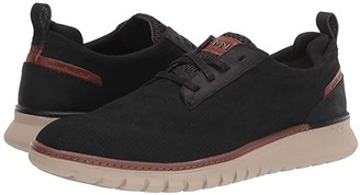 Mark Nason Neo Casual - Landmar (Black) Men's Lace up casual Shoes