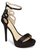 Jessica Simpson Women's Bayvinn Platform Sandal