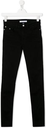 Calvin Klein Kids TEEN skinny jeans
