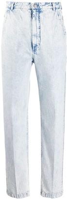 Rachel Comey high rise wide-leg jeans
