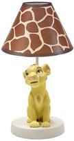 Disney The Lion King Go Wild Lamp
