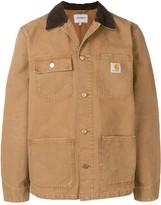 Carhartt Wip Hamilton jacket