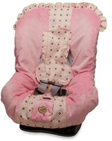 Baby Bella MayaTM Toddler Car Seat Cover in Sugar & Spice