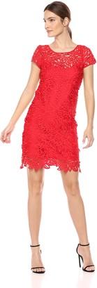 Milly Women's Lace Chloe Dress