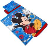 Disney Deluxe Mickey Mouse Cogs Nap Mat