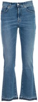 DEPARTMENT 5 Jeans Flared Stretch