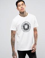 Volcom Thunderbolt T-Shirt in White Paint