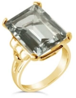 Gem Bazaar Jewellery Spirit Of Nature Ring