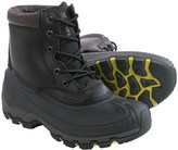 Kamik Hawksbay Thinsulate® Snow Boots - Waterproof, Insulated (For Men)
