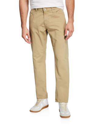 AG Adriano Goldschmied Men's Graduate Tailored-Leg Denim Jeans