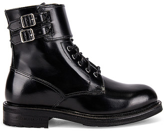 AllSaints Brigade Boot